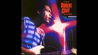 Watch Robert Cray Never Mattered Much video