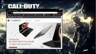 How to download Logitech Gaming Mouse Software