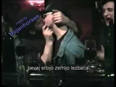 Serbian Gay 103