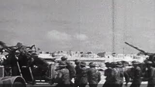 היסטוריית מלחמת ששת הימים: פרק 1 - הרקע