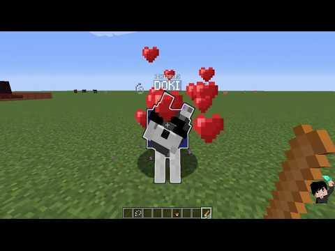 Doggy Talents Mod para Minecraft 1.14.2, 1.14.3 y 1.14.4