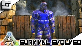 Ark: Survival Evolved   Preserving Your Questions! S3e49 ( Gameplay )