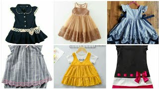 Latest Baby Frocks Designs For Summer