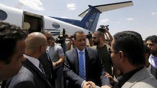 الحكومة اليمنية: احتمال تأجيل مؤتمر جنيف بسبب خلاف الانقلابيين