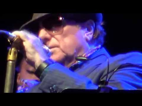 Van Morrison Forest Hills NY 10/9/16 Someone Like You