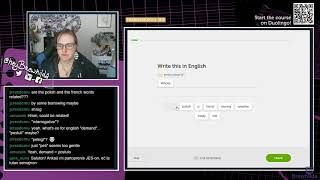 Pt 8 [ENG/EO] Brewhilda Speaks Esperanto!