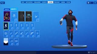 【 FORTNITE 】 WONDER SKIN ICONIC SKIN HONOR GUARD LOWEST PRICE IN THE MARKET