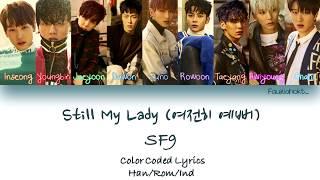 SF9 – Still My Lady (여전히 예뻐) | Indo sub