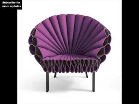 Purple Chair