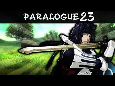 Fire Emblem: Awakening - Paralogue 23 - The Radiant Hero