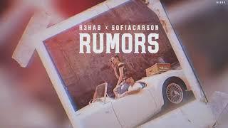 R3Hab X Sofia Carson Rumors.mp3