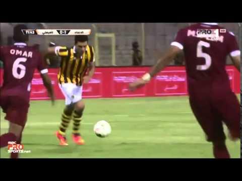 أفضل 10 أهداف في دوري عبد اللطيف جميل ● موسم 2014-2015