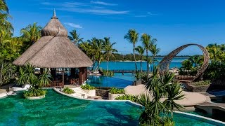 Welcome to your Personal Paradise - Shangri-La's L...