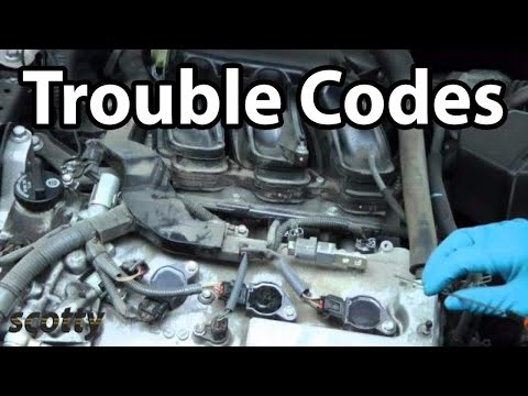 How To Fix a Car With Multiple Trouble Codes - YouTube