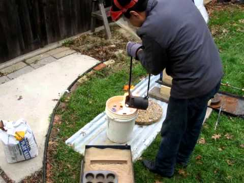 Firebrick Furnace