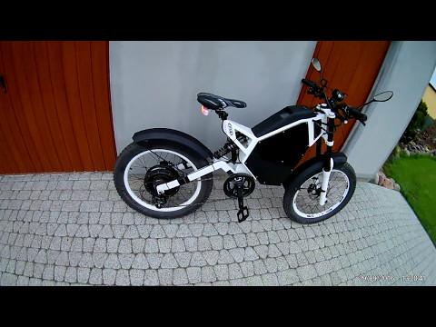 Falcon e-bike - rower elektryczny