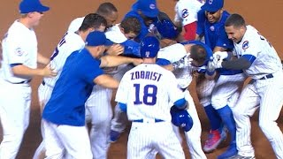 8/29/16: Montero wins it in 13th with walk-off single