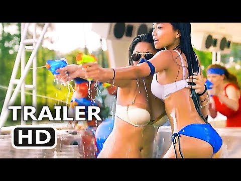 PARTY BOAT Official Trailer (2017) American Pie Like Comedy Movie HD