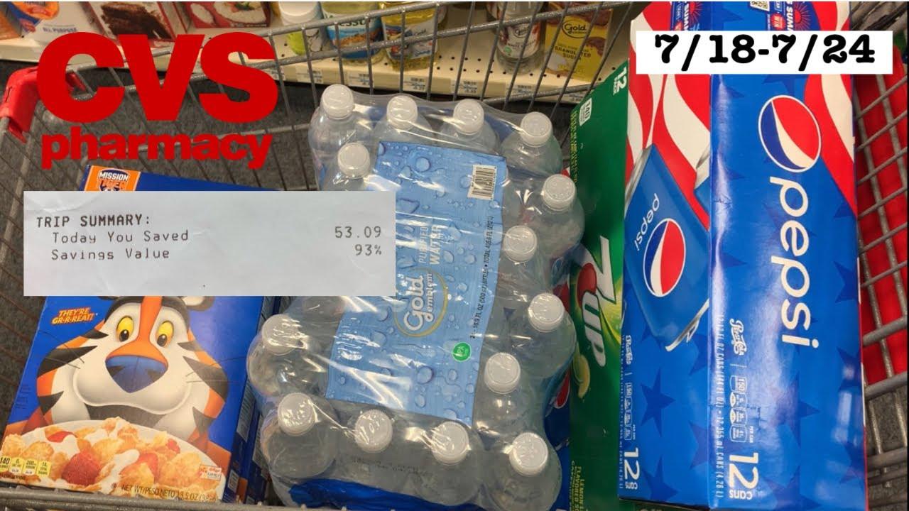 Vamos  por más a CVS| Bebidas a buen precio 🙌🏼| A utilizar la GANANCIA