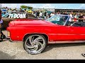 OG 1971 Chevy Impala Vert on Savini Wheels in HD (must see)
