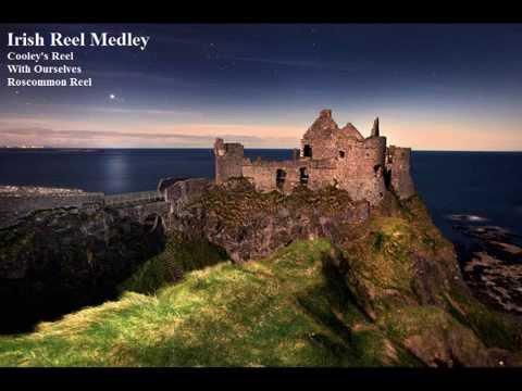 Irish Reel Medley (Tin Whistle)