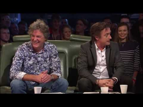 Thumbnail: Top Gear: The Most Offensive Clips... In The World.