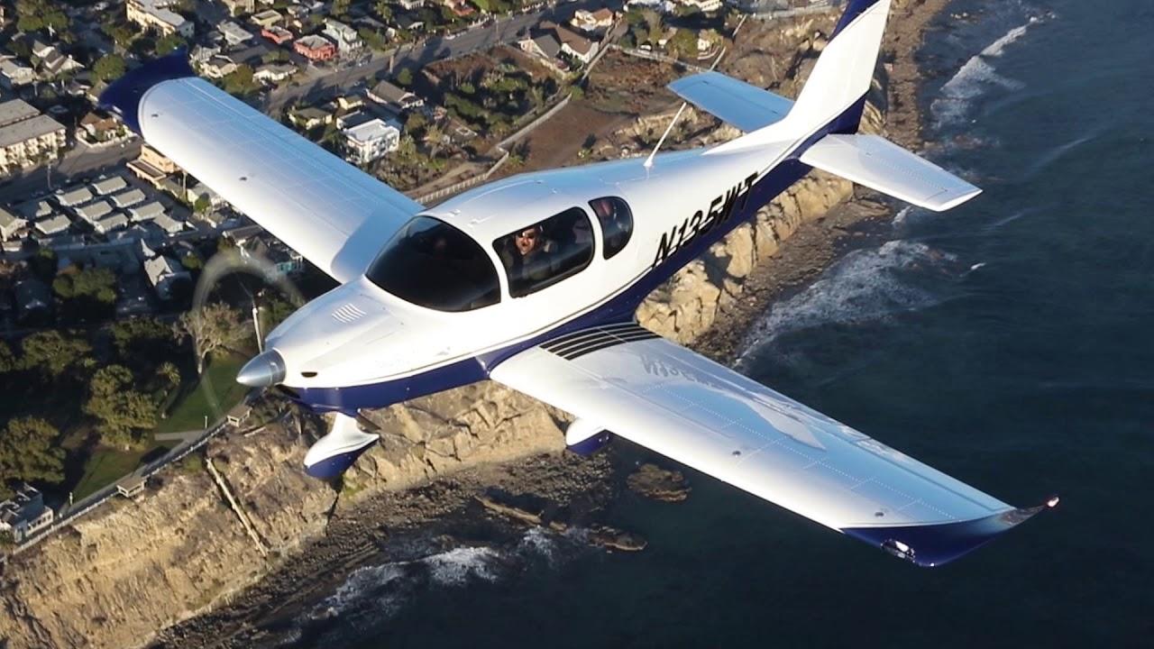 Sling TSi KIT – The Airplane Factory USA