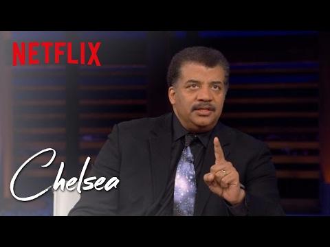 Does Neil deGrasse Tyson Believe In God? | Chelsea | Netflix