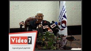 مكرم محمد أحمد: مسلسل