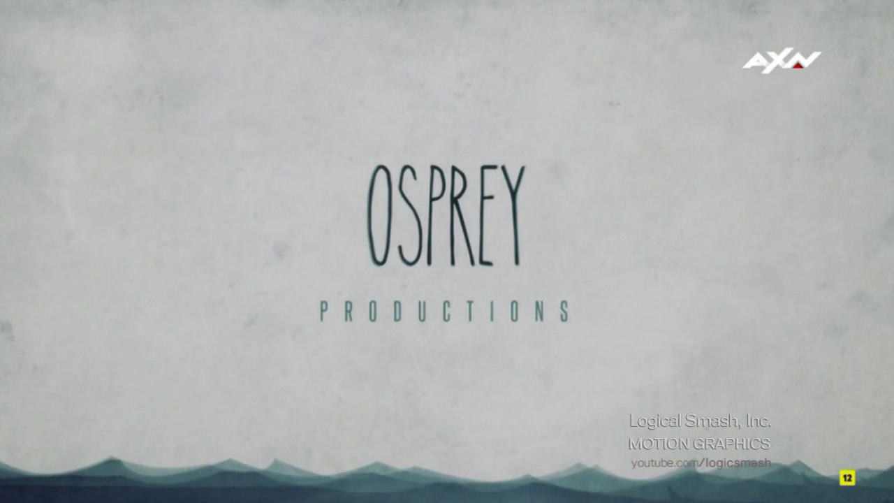 Osprey/ABC Studios/Sony Pictures Television (2016)