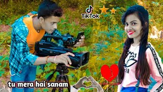 Tu mera hai sanam | new song 2020  | female version | nlk niraj dans video hd