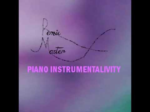 Piano Instrumentalivity - Every You Every Me (karaoke friendly version)