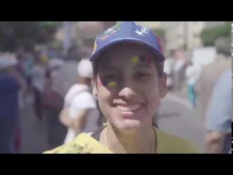 Venezuela - VAMOS BIEN