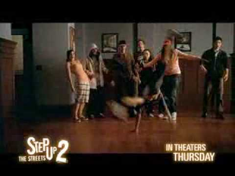 STEP UP 2 THE STREETS Music