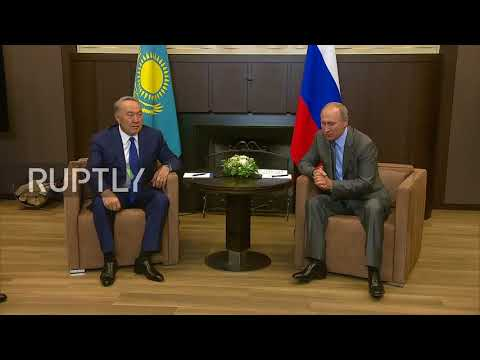 Russia: 'Kazakhstan will be Russia's closest, most reliable partner' – Kazakh President