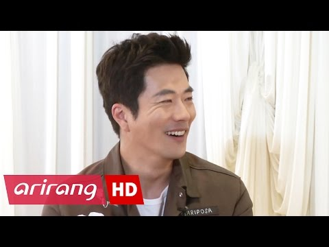 [Showbiz Korea] Kwon Sang-woo(권상우) Interview _ Part 1