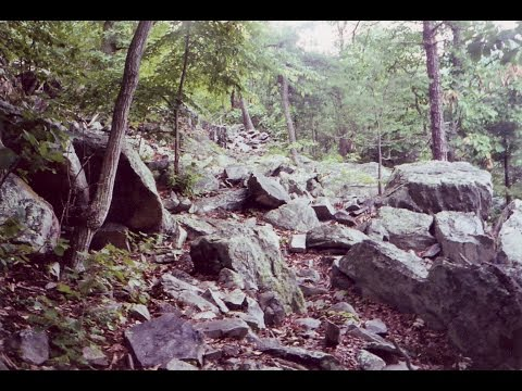How long would you last on the Appalachian Trail? (Hiking tips Pt.1)