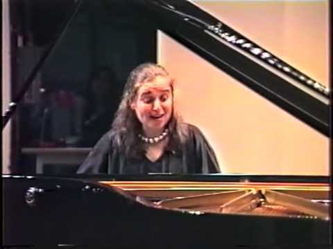 DINA YOFFE - Piano recital in Japan