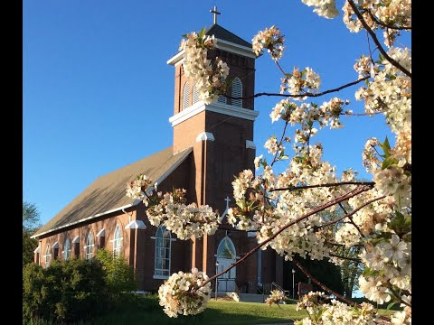 St. Wenceslaus Mass May 29, 2020