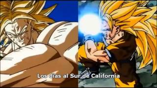 Cover images Gravity Sub Español - Hollywood Undead (AMV)