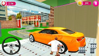 Virtual Family: Happy Life Simulator - Household and Car Driving Game - Android Gameplay
