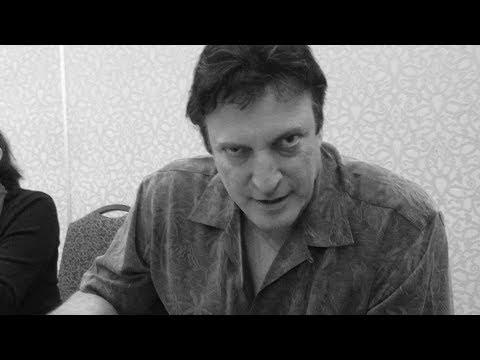 Richard Epcar (Interview)
