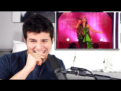 Is Ariana Grande's Voice in Decline? *PROOF*