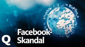 Facebook-Skandal: Daten-Missbrauch im großen Stil   Quarks