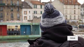 Paris attacks  Suspects under house arrest protest their innocence