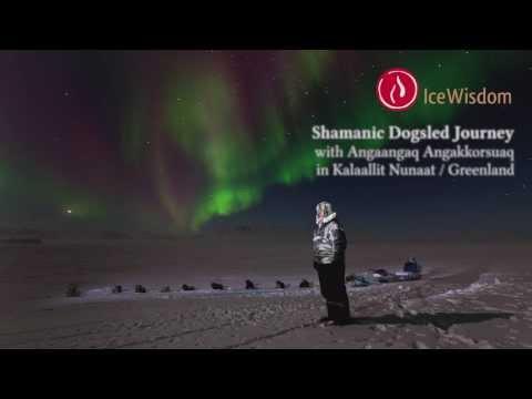 Shamanic Dogsled Journey