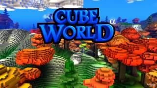 CUBE WORLD GAMEPLAY ESPAÑOL | EL JUEGO OLVIDADO