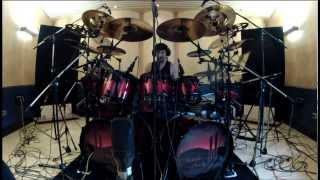 Randy Black-recording Primal Fear