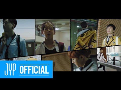 GOT7_Teaser Video #1