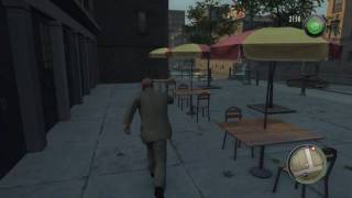 Jimmy's Vendetta (PC) - Taking The Mick [HD]